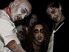 Halloween - kostiumy